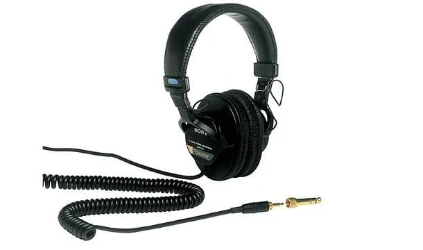 Auriculares Sony MDR-7506