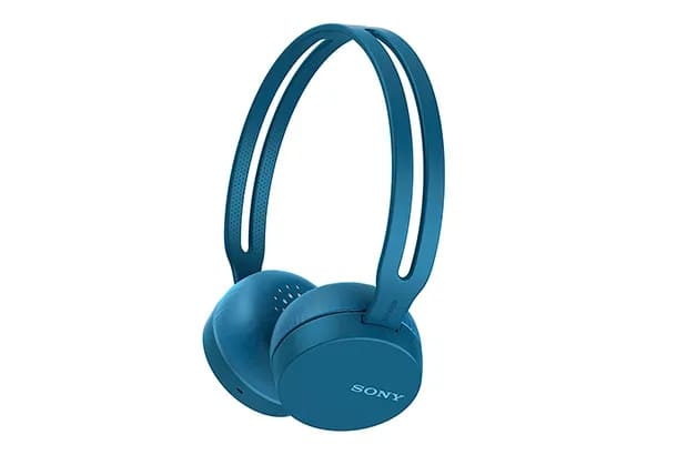 Auriculares Sony WH-CH400