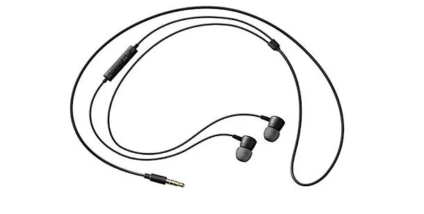 Auriculares con cable Samsung (HS1303)